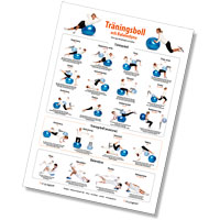 affischer-traningsboll
